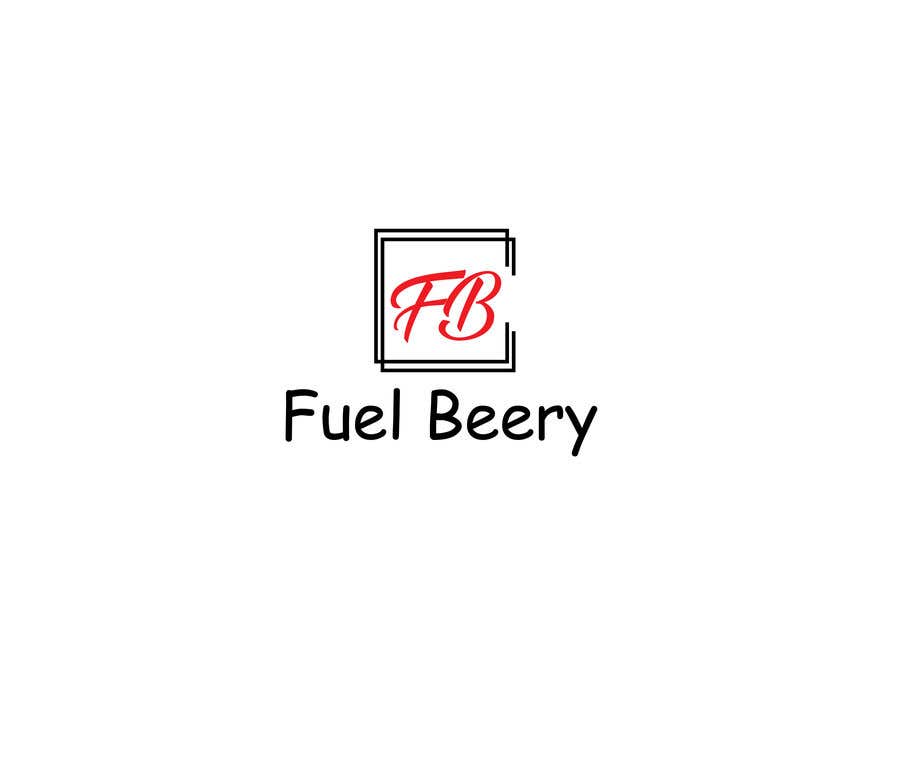 Bài tham dự cuộc thi #                                        79                                      cho                                         Need Logo for My clothing Business Fuel beery