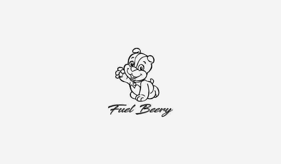 Bài tham dự cuộc thi #                                        85                                      cho                                         Need Logo for My clothing Business Fuel beery