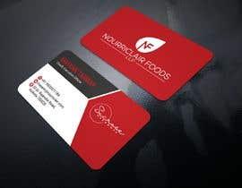 #54 cho 2 Business Card Designs, 2 Letter Head Designs bởi mdarifulhosain26