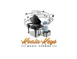 #97 for Create a Logo for a Music School  - 16/07/2020 05:21 EDT by shinshushko