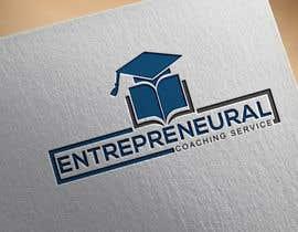 #183 for Logo for a educational center for entrepreneurs by zakia405060