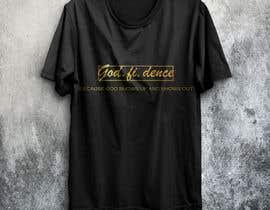 #18 cho Need two simple designs for tshirts bởi rmasudur5988