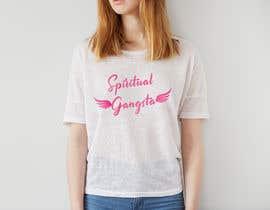 #45 cho Need two simple designs for tshirts bởi rmasudur5988