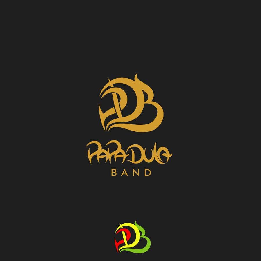 Bài tham dự cuộc thi #                                        108                                      cho                                         Bandlogo for a Reggae Band: Papa Dula Band