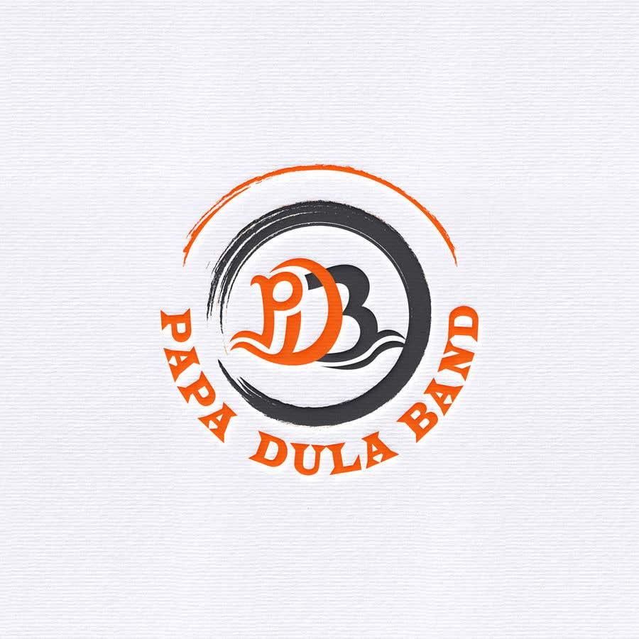 Bài tham dự cuộc thi #                                        109                                      cho                                         Bandlogo for a Reggae Band: Papa Dula Band