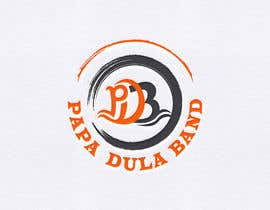 #109 for Bandlogo for a Reggae Band: Papa Dula Band by akramprodhani