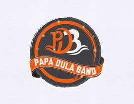 #120 for Bandlogo for a Reggae Band: Papa Dula Band by akramprodhani