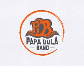 #123 for Bandlogo for a Reggae Band: Papa Dula Band by akramprodhani