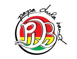 #106 for Bandlogo for a Reggae Band: Papa Dula Band by scarletbamboo50