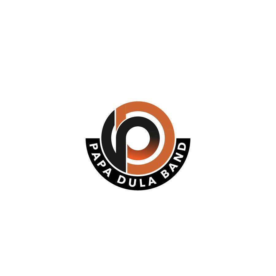 Bài tham dự cuộc thi #                                        137                                      cho                                         Bandlogo for a Reggae Band: Papa Dula Band