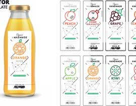 #31 cho juice company look for lux packaging bởi CatcodeIT