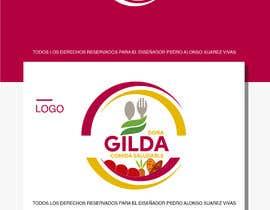 #75 para Logo Cocina Gastronomica de AlonsoSuarez