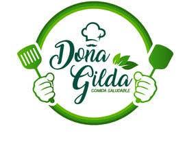#74 cho Logo Cocina Gastronomica bởi jewelmandal2