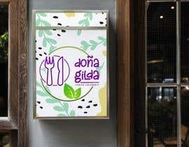 #113 para Logo Cocina Gastronomica de carloseltecnico