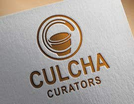 #143 for Logo Design - Culcha Curators by mdmominulhaque