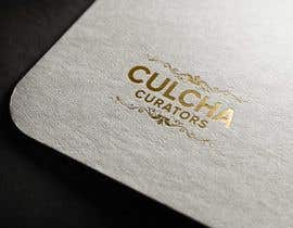 #76 for Logo Design - Culcha Curators by mdsohanurrahman2