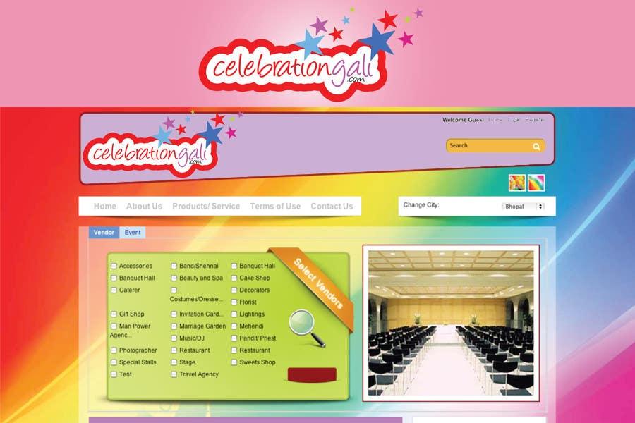Bài tham dự cuộc thi #                                        10                                      cho                                         Logo Design for a new Web Portal