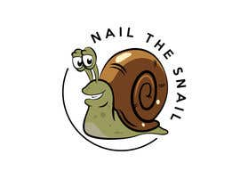 #90 for Logo for website combatting snails and slugs by Plexdesign0612
