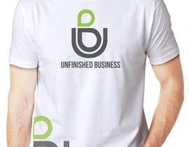 #256 for Design a Logo for Unfinished Business by riponrs