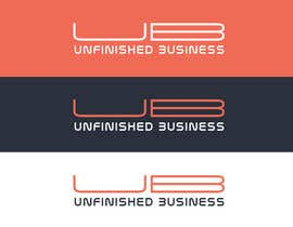 #170 for Design a Logo for Unfinished Business by Spector01