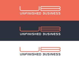 #170 pentru Design a Logo for Unfinished Business de către Spector01