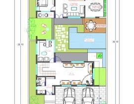#57 untuk Innovative House Design oleh NeehaQ