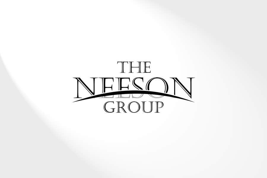 Contest Entry #30 for Design a Logo for THE NEESON GROUP