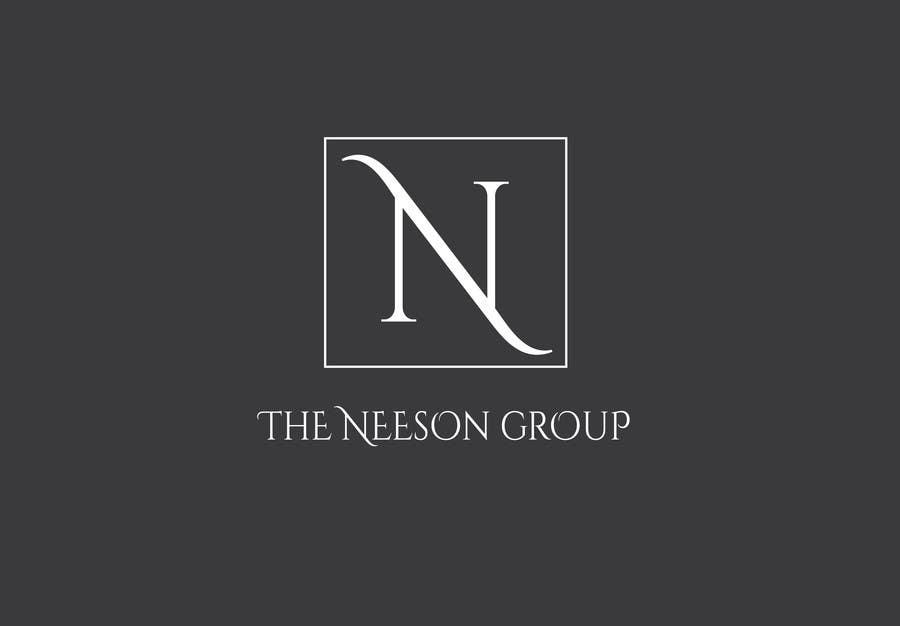 Bài tham dự cuộc thi #3 cho Design a Logo for THE NEESON GROUP