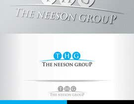 #2 pentru Design a Logo for THE NEESON GROUP de către imdadkhan