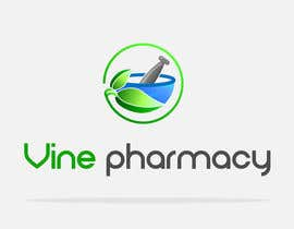 #90 for Design a Logo for a Pharmacy by jessebauman