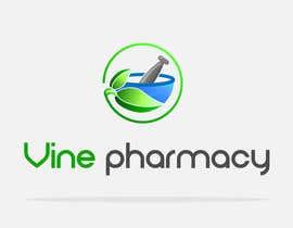Nro 90 kilpailuun Design a Logo for a Pharmacy käyttäjältä jessebauman