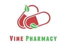 Nro 86 kilpailuun Design a Logo for a Pharmacy käyttäjältä Jaxelrode