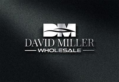 #65 untuk Design some Business Cards for David Miller Wholesale oleh ChKamran
