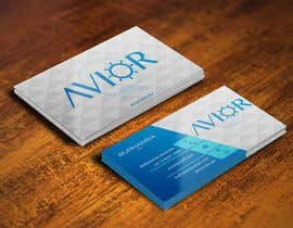 #76 untuk Develop a Corporate Identity for Avior oleh reeyasl