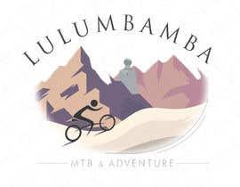 #32 cho Logo for mountain bike adventure tours bởi khaldi22
