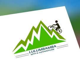 #28 cho Logo for mountain bike adventure tours bởi fazleelahi1980