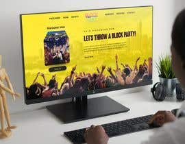 #64 for User-Experience Obsessed & Interactive Page Design for a Fun Brand by pratikkuril