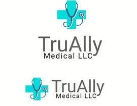 Nro 573 kilpailuun Medical Practice Logo Design käyttäjältä mdshuvoahmed75