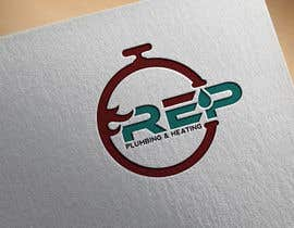 #440 untuk Create a logo for a plumbing & heating company oleh abiul