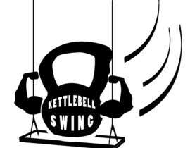 #10 for Design a T-Shirt for KettleBell swing by liquidom0092