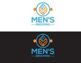 #22 untuk Design a Logo for a Men's Grooming Studio oleh mijanur308