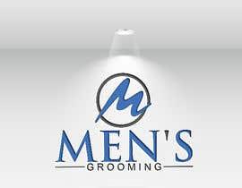 #68 untuk Design a Logo for a Men's Grooming Studio oleh mdshmjan883