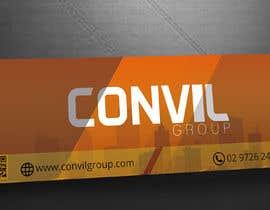 #91 для Banner for Construction Company от aanayem21