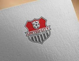 #43 for United City Football Club logo competition for Fans by Mahfuz6530