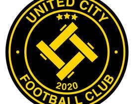 #254 for United City Football Club logo competition for Fans by roebukcs7399