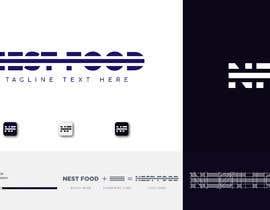 #41 for Build a logo for NestFood af FunkyScientist