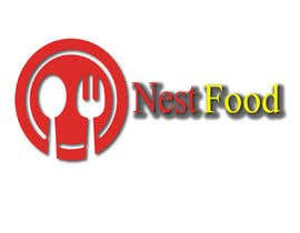 #49 for Build a logo for NestFood af tapospj3