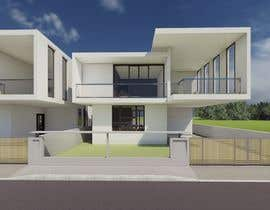Nro 23 kilpailuun Residential Villa käyttäjältä ARVANZ