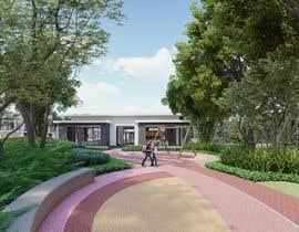Nro 28 kilpailuun Residential Villa käyttäjältä ARVANZ