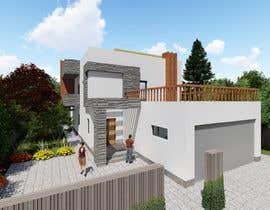 Nro 31 kilpailuun Residential Villa käyttäjältä mrsc19690212